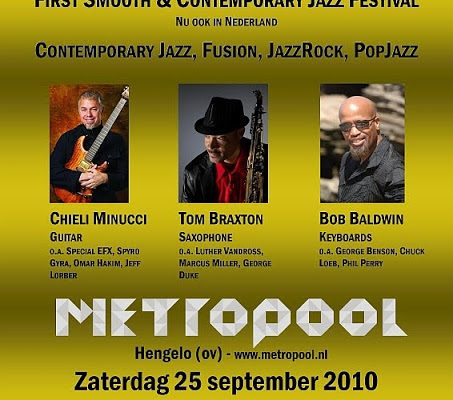 JazzMeeting September 1 2010 – I