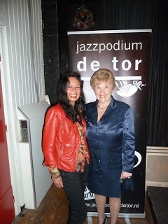 JazzMeeting January 18 2012 – I