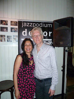 JazzMeeting May 2 2012 – II