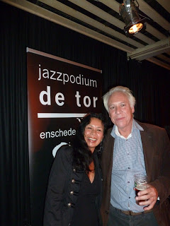 JazzMeeting August 15 2012 – I