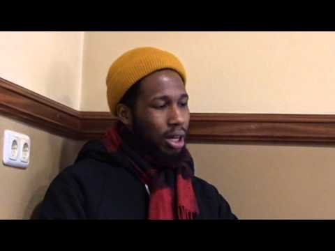 Cory Henry Interview & Solo