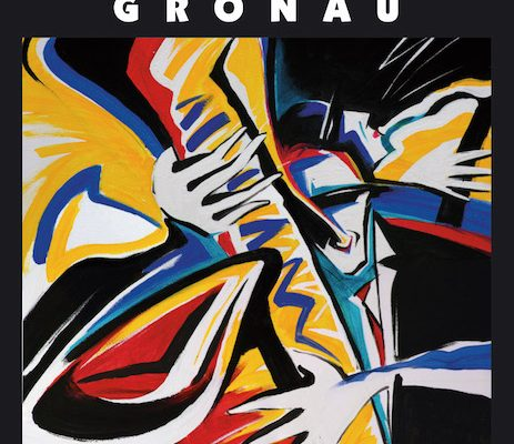 JazzFest Gronau April 29 – May 8 2016
