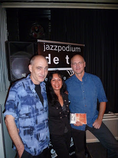 JazzMeeting March 16 2016 – I